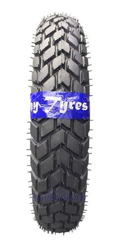 pneu moto remold traseiro 120/90.17 falcon c/ garantia