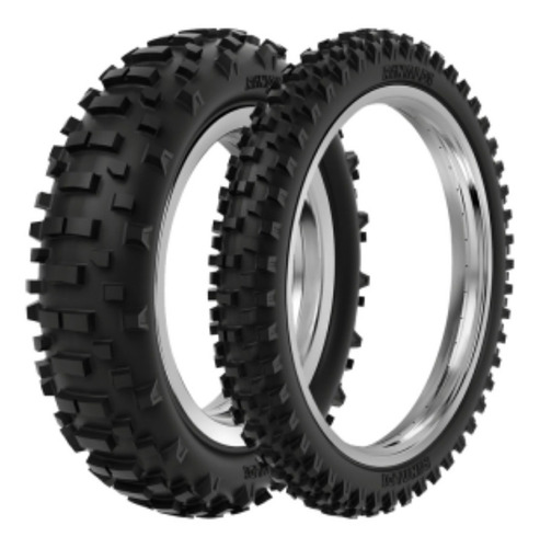 pneu moto rinaldi 110|100-18 rw33 | 3.00-21 sh31 diant+trase