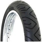 pneu moto strada technic 100/90-18 traseiro c/camara sport