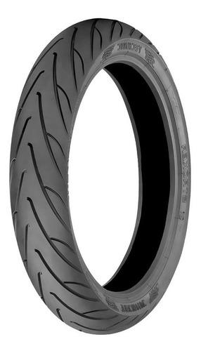 pneu moto technic aro 17 120/70-17 58v dianteiro stroker