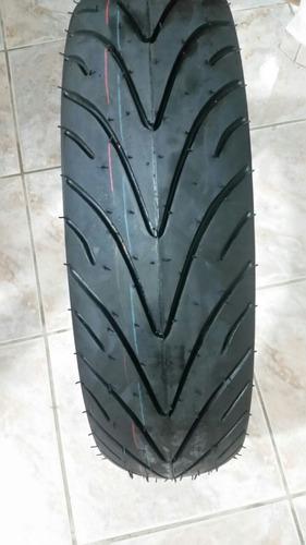 pneu moto traseiro 140/70-17 remold cb 300 twister fazer