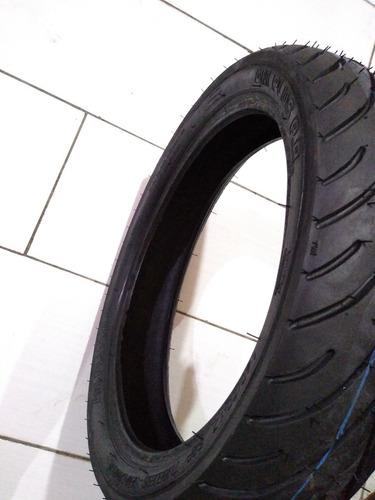 pneu moto traseiro 140/70/17 cb300 twister e fazer remold