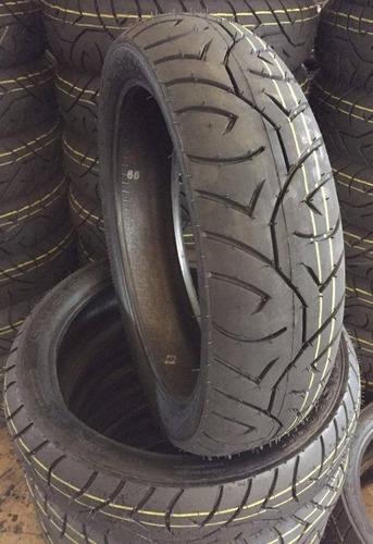 pneu moto traseiro 140/70.17 remold twister/ fazer/ cb300