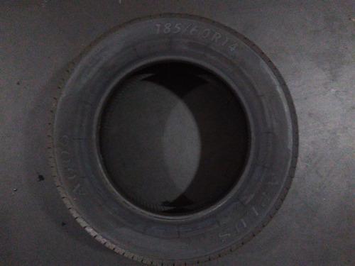 pneu novo aplus a606 185-60 r14.