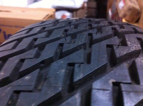 pneu novo originais de 0km gol gts quadrado 185-60 r14 nct 2