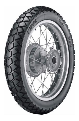 pneu nx 400 falcon 120/90-17 vipal barato