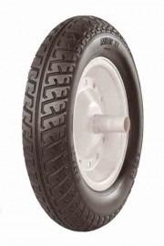 pneu para carrinho de mão 3.50x08