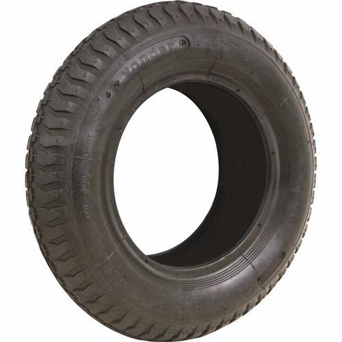 pneu para carrinho de mão 4 lonas reforçado 3,5 x 8