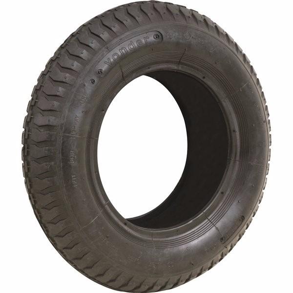pneu para carrinho de m o 4 lonas refor ado 3 5 x 8 r 67 90 em mercado livre. Black Bedroom Furniture Sets. Home Design Ideas