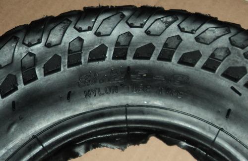 pneu para carrinho de mão