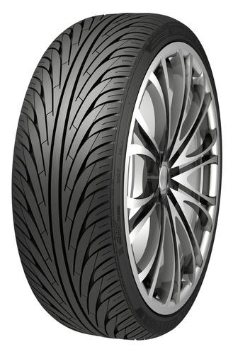 pneu para carro 165/35 r17 ns2 novo 75v nankang zerado top