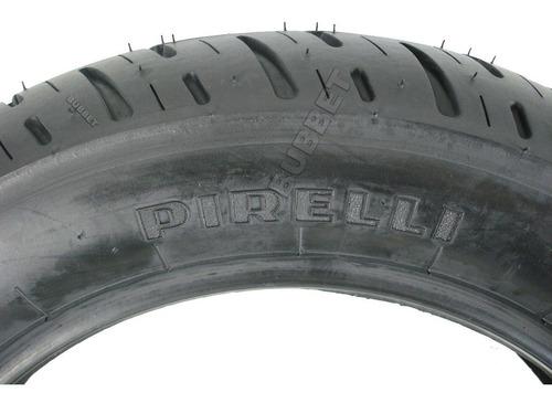 pneu pirelli 130/90-15 virago 250 fenix v-blade daelim green