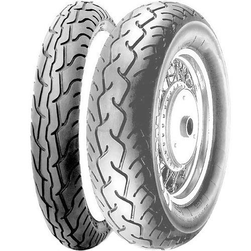 pneu pirelli 130/90-16 73h mt66 route traseiro
