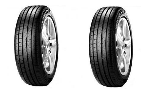 pneu pirelli 195/55 r15 85h p7 cinturato 4 unidades