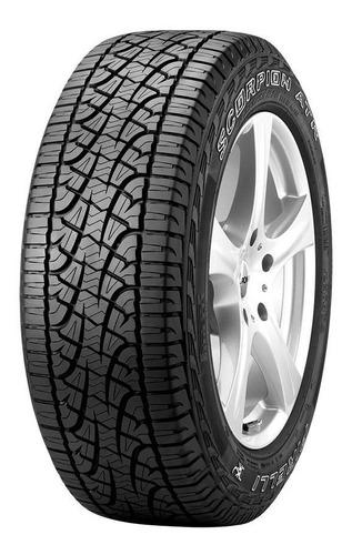 pneu pirelli aro 16 scorpion atr 265/75r16 123s owl