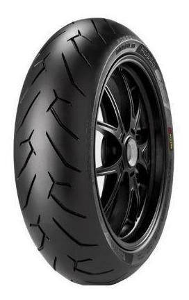 pneu pirelli diablo rosso 2 140/70-17 traseiro cb300 r3