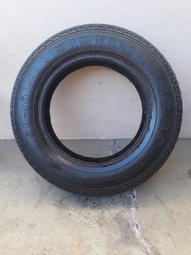 pneu pirelli lambretta aro 10