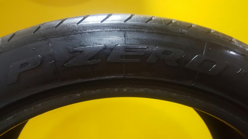 pneu pirelli pzero 275 40 zr 20 camaro hd rodas!!!  h
