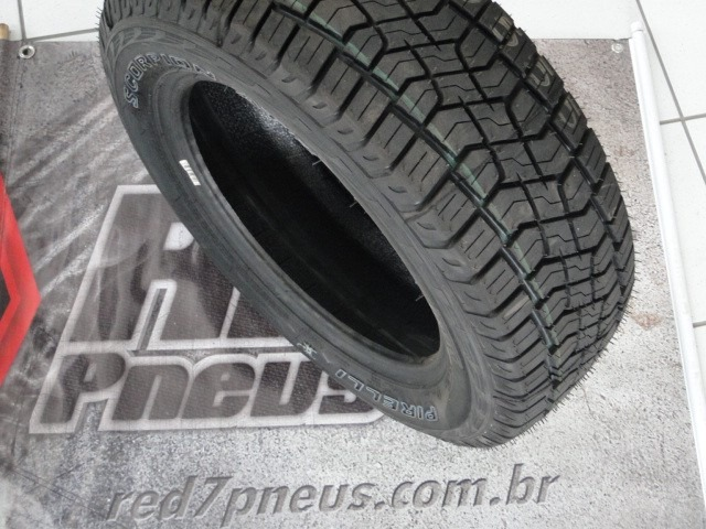 Pneu Pirelli Scorpion Atr 205 60r15 R 629 00 Em Mercado