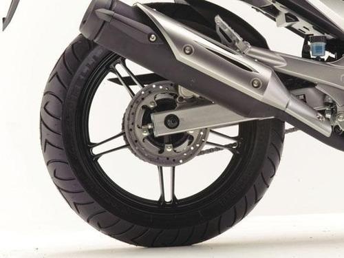 pneu pirelli sport demon traseiro 130/70-17 twister fazer250