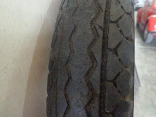 pneu raro pirelli 500x17 super flex