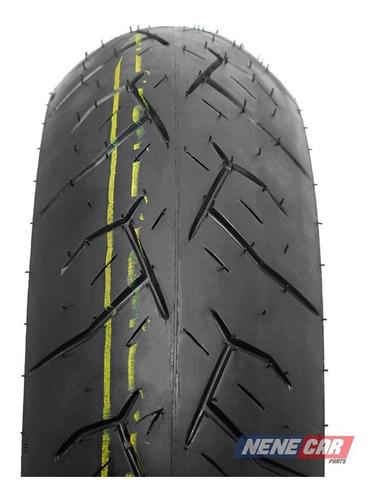 pneu remold 190/50/17 moto traseiro hornet bandit z750/800