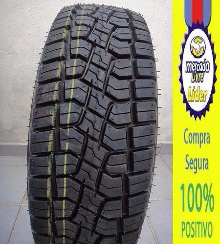 pneu remold 205/60r16 atr ecosport - aircross e outros