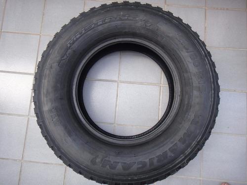 pneu remold 215/80r16 camionetes f1000 e outros
