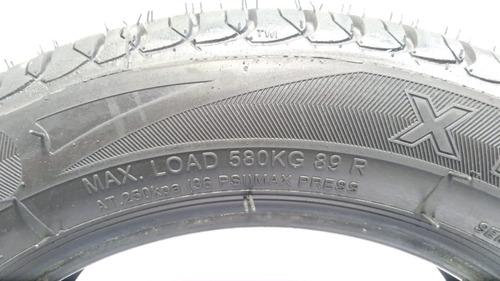 pneu remold c/ inmetro 205/55r16 lj são paulo golf civic **