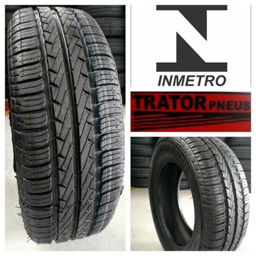 pneu remold novo 185-60-14 +selo inmetro com garantia barato