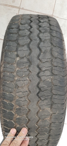 pneu  semi novo aro 16