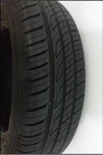pneu semi novo carro,