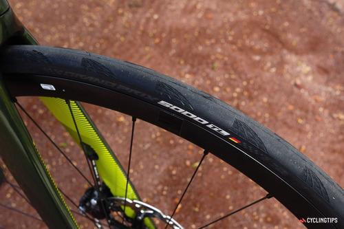 pneu speed continental grand prix 5000 700 x 25 tubeless