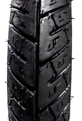 pneu suzuki gsr 150i diant. amazon agressive 2.75-18 c/ câm.