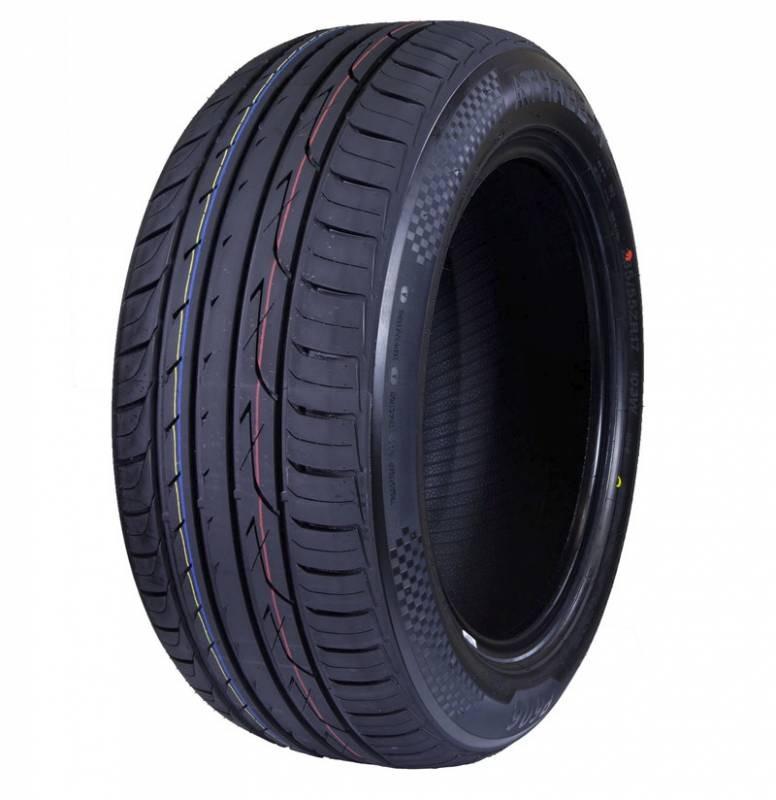84017855f pneu three-a aro 17 215 50 r17 95w - p606. Carregando zoom.