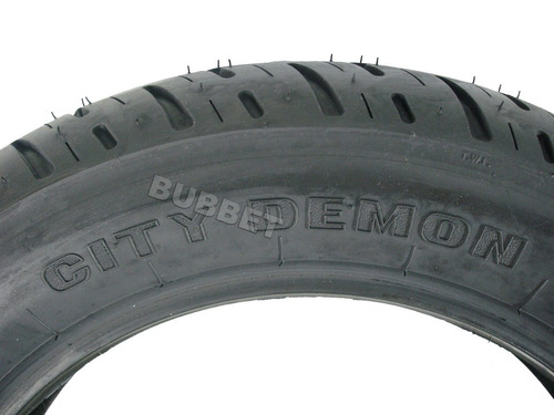 pneu tras 130/90-15 p/ virago 250 fenix v-blade daelim green