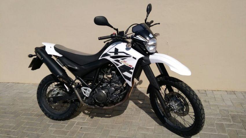 Yamaha Cst