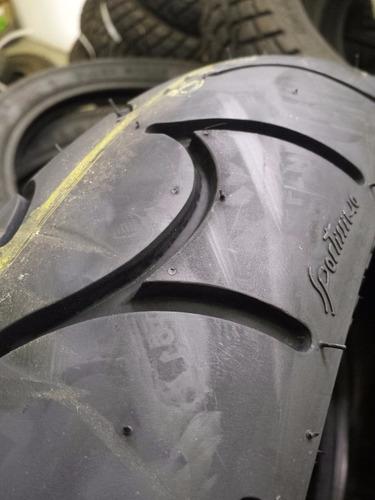 pneu traseiro 140/70-17 maggion sportissimo cb 300r