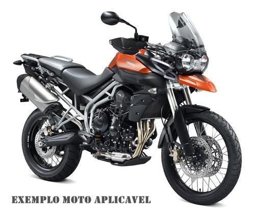 pneu traseiro avon trail rider 150/70-17 triumph tiger 800