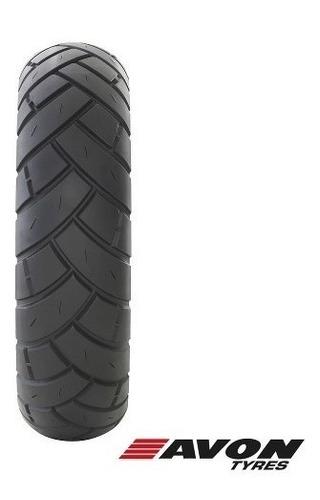 pneu traseiro avon trail rider 170/60-17 bmw r1200 gs 2013+