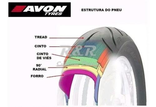 pneu traseiro harley davidson dyna cobra 180/65r16 81h