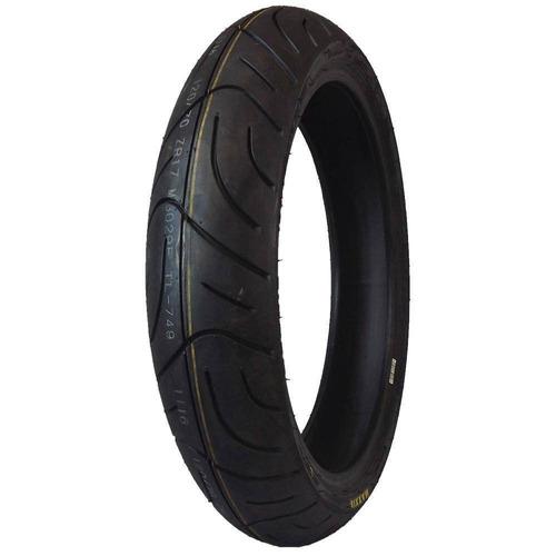 pneu traseiro maxxis m6029  110/90-13 sem garantia