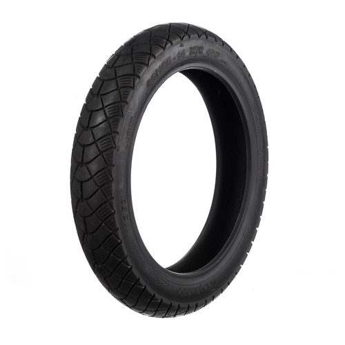 pneu traseiro metzeler 90/90-18 me22 honda cg 125 fan i 16