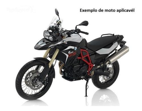 pneu traseiro moto heidenau k60 150/70-17 bmw f800gs f800 gs