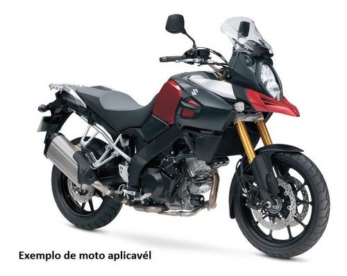 pneu traseiro moto heidenau k60 150/70-17 suzuki vstrom 1000