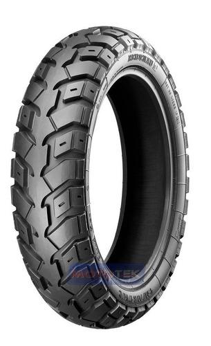 pneu traseiro moto heidenau k60 150/70-17 triumph tiger 1200