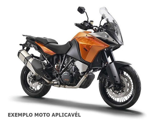 pneu traseiro moto heidenau k60 170/60-17 ktm 1190 adventure