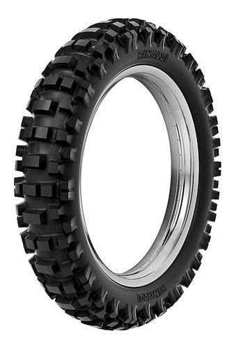pneu trilha crf230 ktm klx 300 100/100-18 rmx35 tras rinaldi