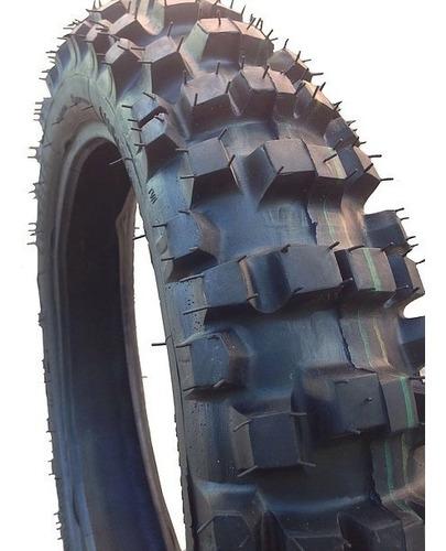 pneu xr 200 trilha traseiro 100 100 18  -  0257