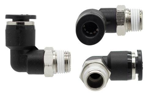 pneumaticplus pl-1 push / 4-n1 para conectar tubo de empalme